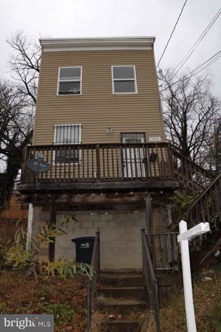 5308 Jay Street NE, WASHINGTON, DC 20019 (#DCDC452314) :: AJ Team Realty