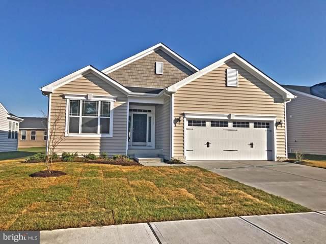 32141 Apple Ridge Run #11, MILLSBORO, DE 19966 (#DESU152574) :: Colgan Real Estate