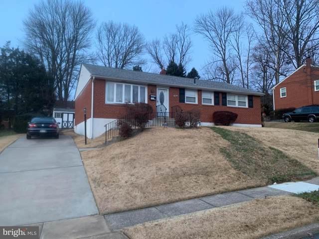 4947 Jackson Drive, BROOKHAVEN, PA 19015 (#PADE505692) :: Keller Williams Realty - Matt Fetick Team