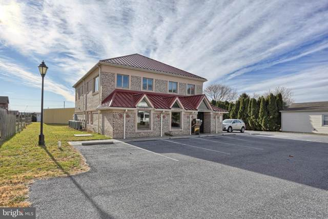 356 W Main Avenue, MYERSTOWN, PA 17067 (#PALN110104) :: Iron Valley Real Estate