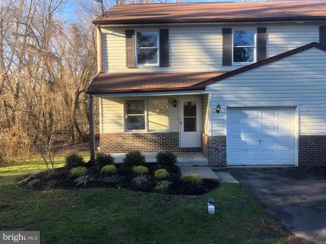 26 Bowling Green Avenue #1, MORRISVILLE, PA 19067 (#PABU485694) :: Jason Freeby Group at Keller Williams Real Estate
