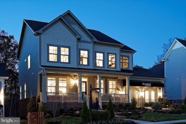 Mist Flower Court, BRISTOW, VA 20136 (#VAPW483970) :: Network Realty Group