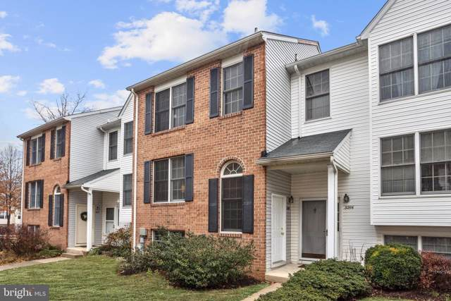 3208 W Springs Drive #34, ELLICOTT CITY, MD 21043 (#MDHW273376) :: ExecuHome Realty