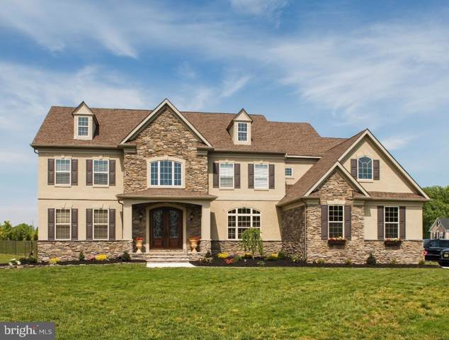109 Victoria Lane, MULLICA HILL, NJ 08062 (#NJGL251868) :: Berkshire Hathaway Home Services PenFed Realty