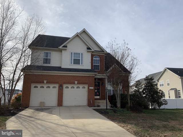 4675 Sheffield Circle, WALDORF, MD 20602 (#MDCH209278) :: Seleme Homes