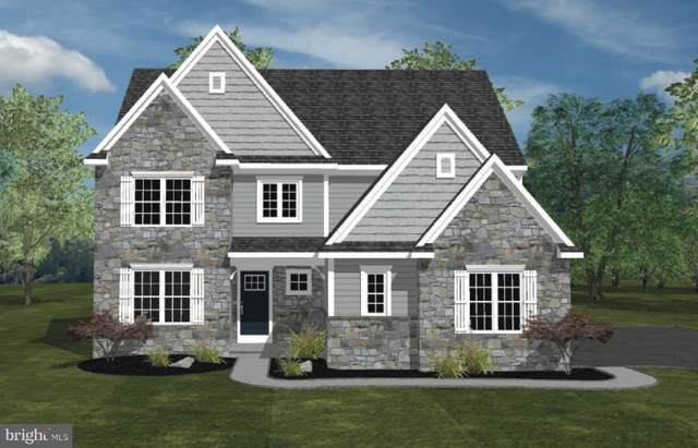 Lexington Model West Forrest Avenue, SHREWSBURY, PA 17361 (#PAYK129720) :: Flinchbaugh & Associates