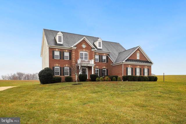 42205 Panorama Place, LEESBURG, VA 20176 (#VALO399834) :: Advance Realty Bel Air, Inc