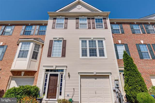 2834 Piscataway Run Drive, ODENTON, MD 21113 (#MDAA420468) :: Mortensen Team