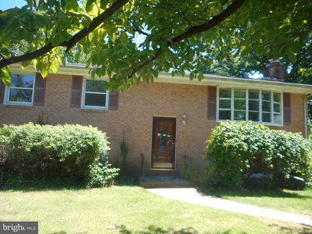 4703 Pelham Court, TEMPLE HILLS, MD 20748 (#MDPG553146) :: Corner House Realty