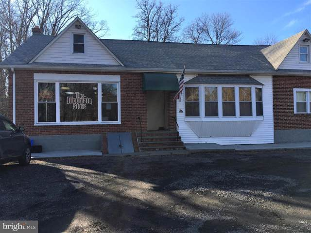 341 Old Bethlehem Road, QUAKERTOWN, PA 18951 (#PABU485696) :: Linda Dale Real Estate Experts