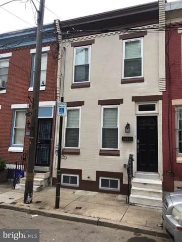 2222 Gerritt Street, PHILADELPHIA, PA 19146 (#PAPH856250) :: Bob Lucido Team of Keller Williams Integrity