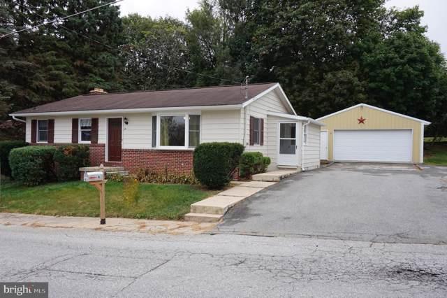 6 E Pennsylvania Avenue, STEWARTSTOWN, PA 17363 (#PAYK129724) :: Iron Valley Real Estate