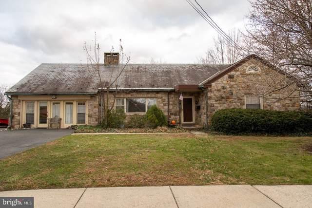 420 Highland Avenue, KUTZTOWN, PA 19530 (#PABK351568) :: Bob Lucido Team of Keller Williams Integrity