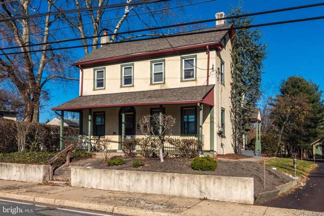 421 W Main Street, COLLEGEVILLE, PA 19426 (#PAMC633360) :: ExecuHome Realty