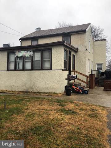 1229 Chestnut Street, MARCUS HOOK, PA 19061 (#PADE505704) :: Jason Freeby Group at Keller Williams Real Estate
