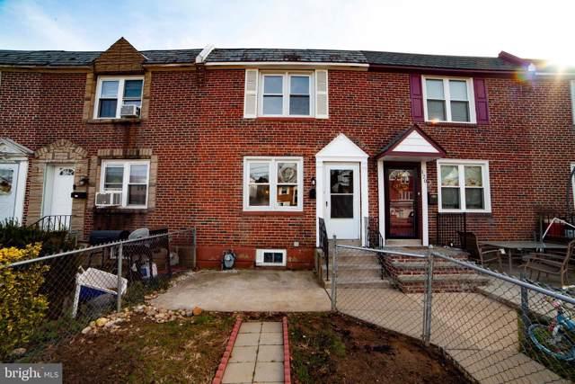 118 W Berkley Avenue, CLIFTON HEIGHTS, PA 19018 (#PADE505706) :: Jason Freeby Group at Keller Williams Real Estate
