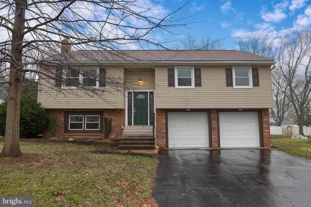 449 Ashford Drive, LANCASTER, PA 17601 (#PALA144626) :: The Craig Hartranft Team, Berkshire Hathaway Homesale Realty