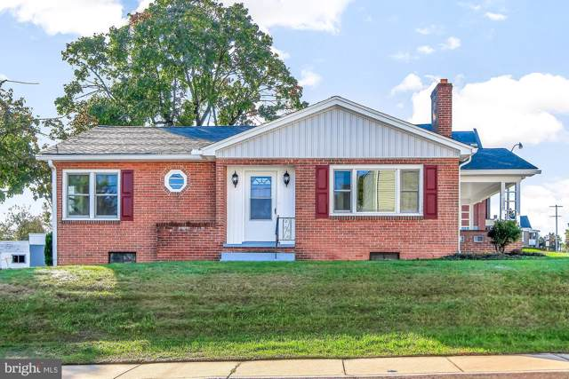 24 E 6TH Avenue, YORK, PA 17404 (#PAYK129730) :: The Heather Neidlinger Team With Berkshire Hathaway HomeServices Homesale Realty
