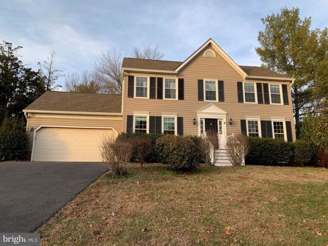 13134 Thornapple Place, HERNDON, VA 20171 (#VAFX1102594) :: The Gold Standard Group
