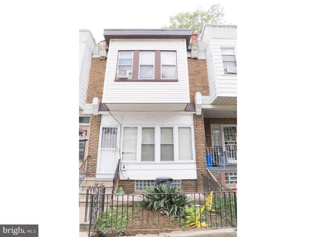 1816 Fillmore Street, PHILADELPHIA, PA 19124 (#PAPH856272) :: Colgan Real Estate
