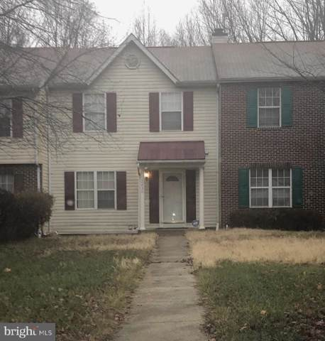 12836 Carousel Court, UPPER MARLBORO, MD 20772 (#MDPG553172) :: Corner House Realty