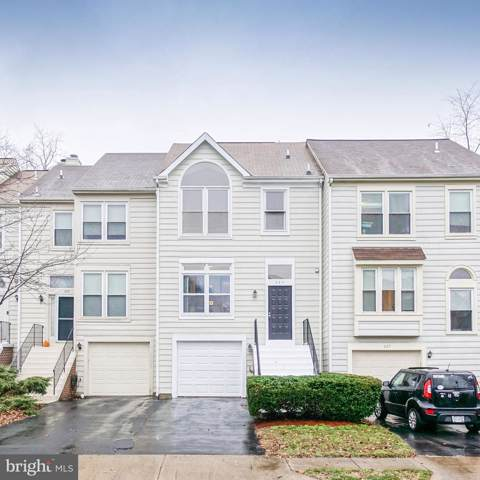 525 Dakota Drive, HERNDON, VA 20170 (#VAFX1102596) :: AJ Team Realty