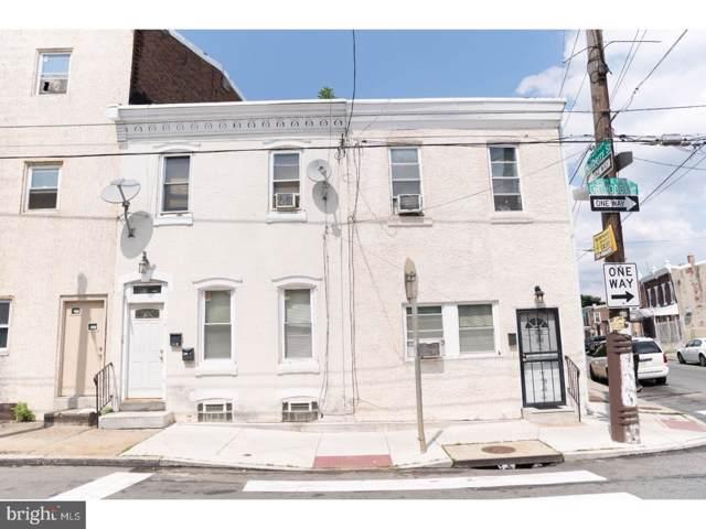 1749 Orthodox Street, PHILADELPHIA, PA 19124 (#PAPH856274) :: Colgan Real Estate