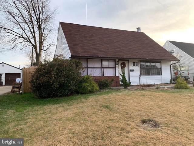 2830 Nightingale Road, PHILADELPHIA, PA 19154 (#PAPH856276) :: Colgan Real Estate