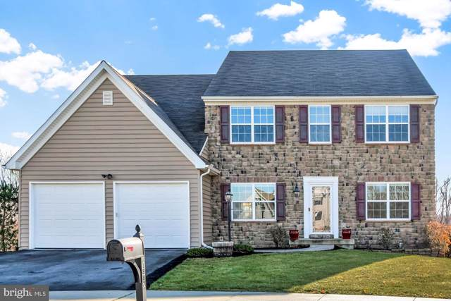 1887 Blue Heron Lane, PALMYRA, PA 17078 (#PADA117368) :: The Heather Neidlinger Team With Berkshire Hathaway HomeServices Homesale Realty