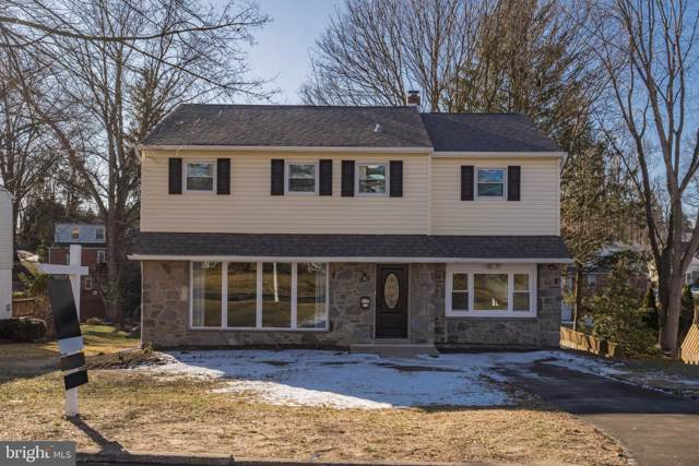 225 David Drive, HAVERTOWN, PA 19083 (#PADE505716) :: RE/MAX Main Line