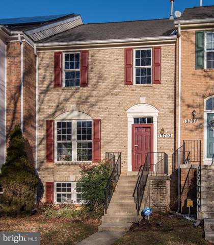 13702 Lambertina Place, ROCKVILLE, MD 20850 (#MDMC689364) :: Scott Kompa Group