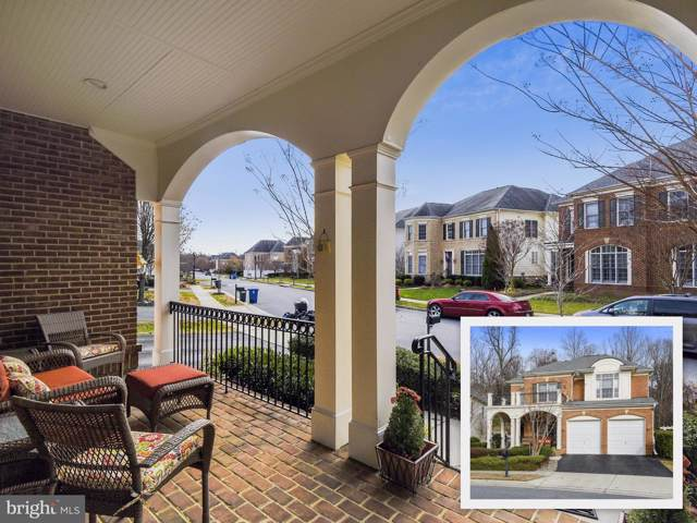 742 Pearson Point Place, ANNAPOLIS, MD 21401 (#MDAA420482) :: The Redux Group