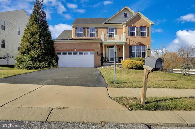50 Hickory Ridge Circle, YORK, PA 17404 (#PAYK129736) :: Better Homes and Gardens Real Estate Capital Area