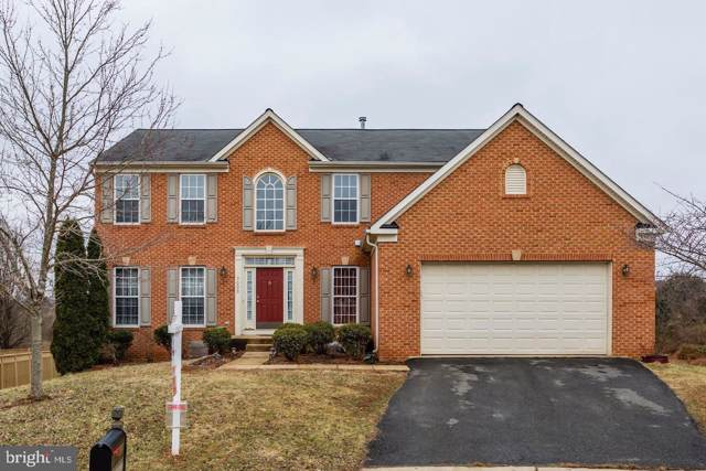 7003 Declaration Court, BEALETON, VA 22712 (#VAFQ163308) :: The Licata Group/Keller Williams Realty