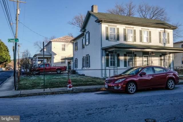 204 Cloud Street, FRONT ROYAL, VA 22630 (#VAWR138800) :: A Magnolia Home Team