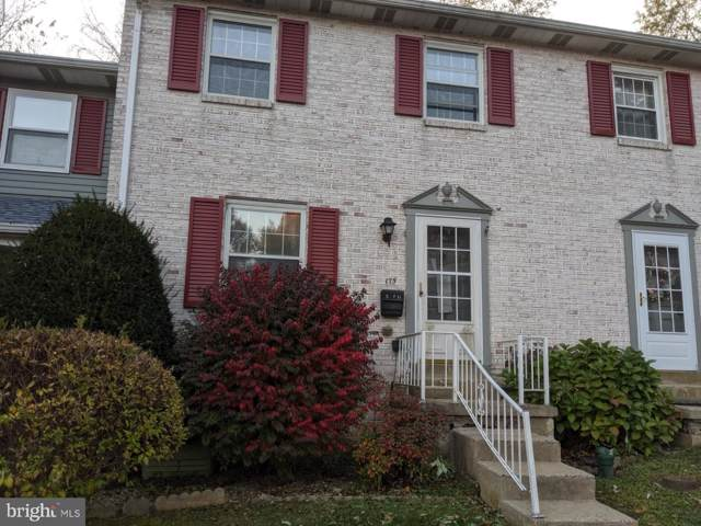175 Village Drive, BOYERTOWN, PA 19512 (#PABK351574) :: Mortensen Team
