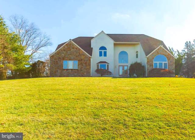 5 Scarlett Court, HOCKESSIN, DE 19707 (#DENC491998) :: The Team Sordelet Realty Group