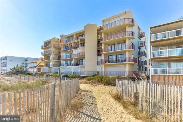 12705 Wight Street 501 SILVER MOON, OCEAN CITY, MD 21842 (#MDWO110846) :: Atlantic Shores Realty