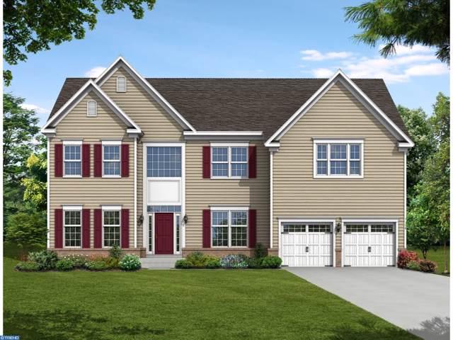 497 Magnolia Avenue Waterf, SMYRNA, DE 19977 (#DEKT234550) :: Linda Dale Real Estate Experts