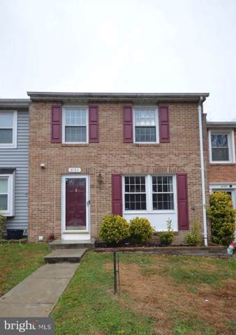 8183 Curving Creek Court, SPRINGFIELD, VA 22153 (#VAFX1102616) :: Pearson Smith Realty