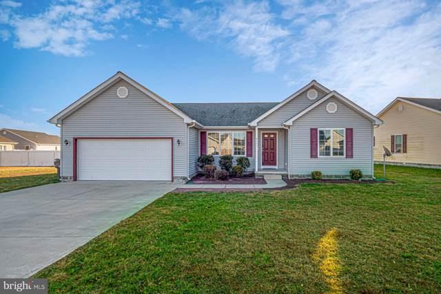 18521 Thelma Lane, MILFORD, DE 19963 (#DESU152596) :: Blackwell Real Estate