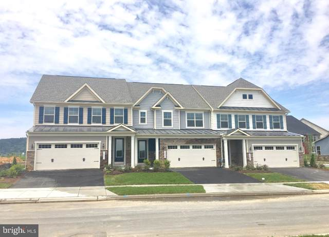 1213 Shenandoah View Parkway, BRUNSWICK, MD 21716 (#MDFR257444) :: Advance Realty Bel Air, Inc