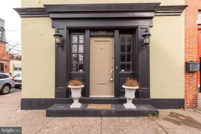 2053 Christian Street A, PHILADELPHIA, PA 19146 (#PAPH856352) :: LoCoMusings