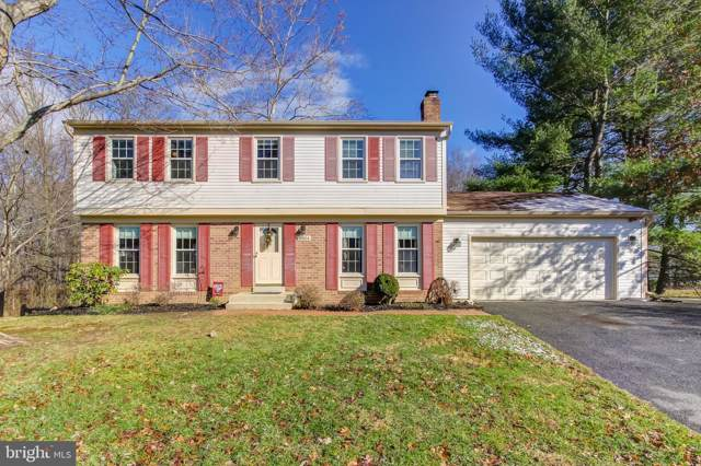 8804 Mourning Dove Court, GAITHERSBURG, MD 20879 (#MDMC689392) :: LoCoMusings