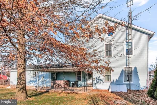 136 S Pine, BERRYSBURG, PA 17005 (#PADA117378) :: Liz Hamberger Real Estate Team of KW Keystone Realty