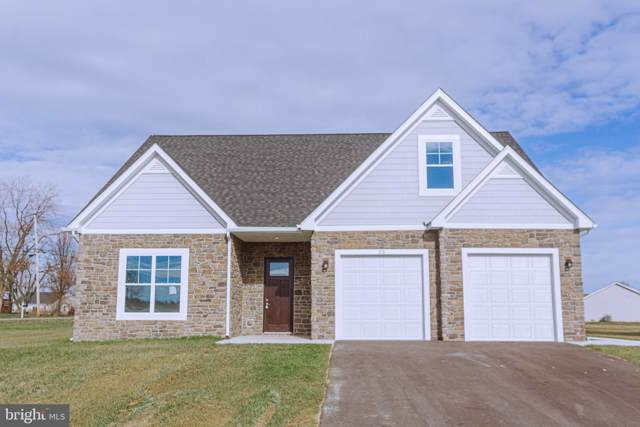 25 Peoney Lane, BUNKER HILL, WV 25413 (#WVBE173330) :: Great Falls Great Homes