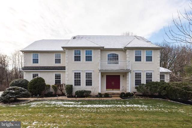 32 Cricket Lane, ROYERSFORD, PA 19468 (#PAMC633390) :: Pearson Smith Realty