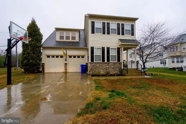 2996 Devonfield Avenue, WALDORF, MD 20603 (#MDCH209306) :: Corner House Realty