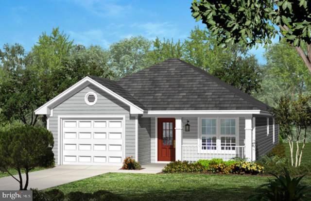0 William, FRONT ROYAL, VA 22630 (#VAWR138806) :: Jennifer Mack Properties