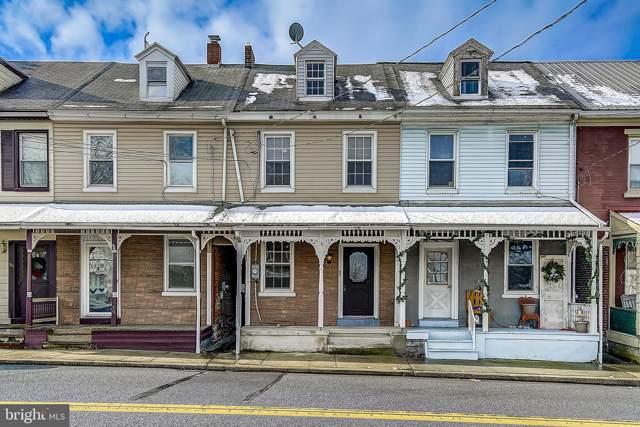 17 S Kemp Street, LYON STATION, PA 19536 (#PABK351588) :: Viva the Life Properties